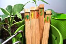 Illuminations Garden Markers