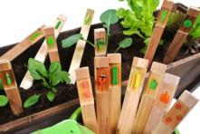 Premium Garden Markers