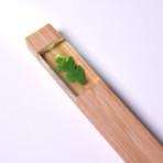 1125_Green Oak Leaf
